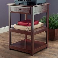 Winsome Delta Printer Office Table