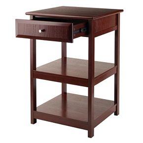 Winsome Delta Printer Office Table