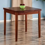 Winsome Pulman Extension Dining Table