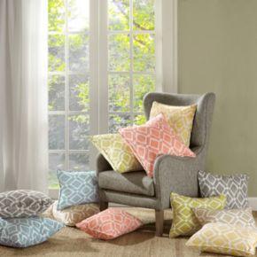 Madison Park Ella Geometric Oblong Throw Pillow 2-piece Set