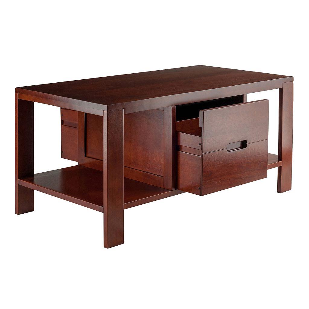 Winsome Bora Coffee Table