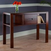 Winsome Bora Console Table