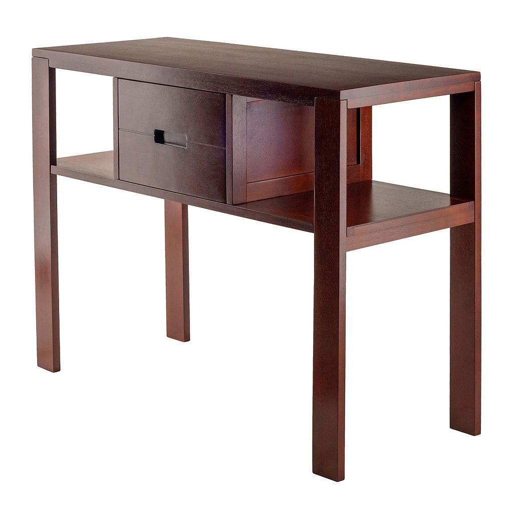 Winsome Bora Console Table