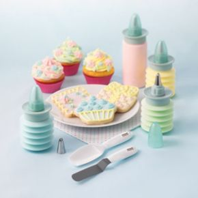Sweet Creations 11-pc. Treat Decorating Kit