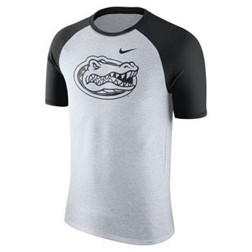 Men's Nike Florida Gators Raglan Tee