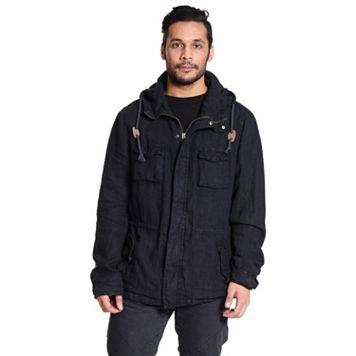 Men's Excelled Lightweight Linen Jacket