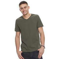 Men's Urban Pipeline® Ultimate V-Neck Fashion Tee