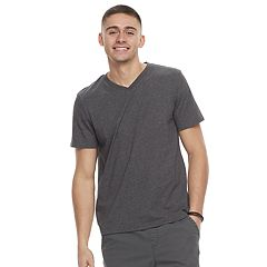 Men's Urban Pipeline™ Ultimate V-Neck Fashion Tee