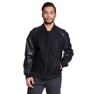 Men's Excelled Varsity Jacket