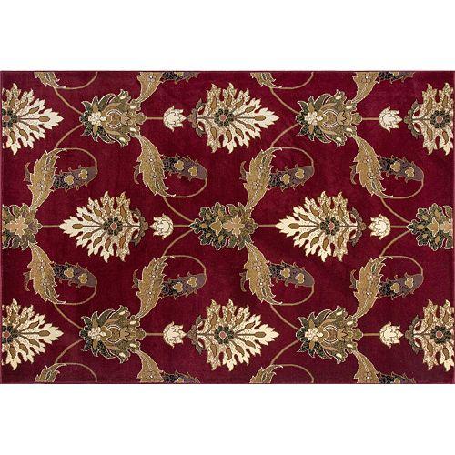 KAS Rugs Cambridge Palazzo Floral Rug