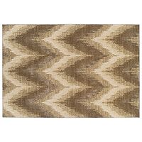 KAS Rugs Donny Osmond Home Timeless Chevron Rug