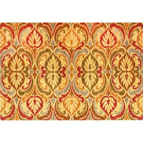 KAS Rugs Lifestyles Firenze Ornate Rug
