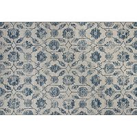 KAS Rugs Reflections Kashia Floral Rug