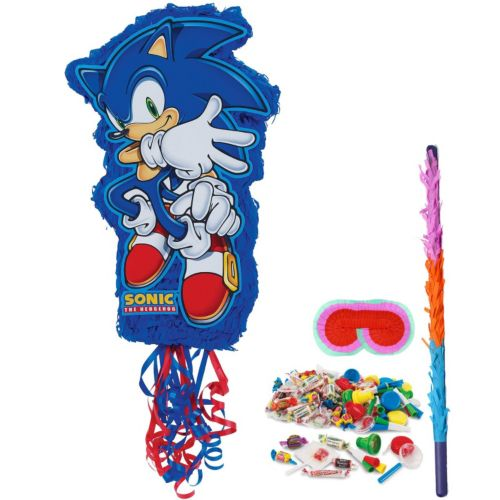Sonic the Hedgehog Piñata Kit
