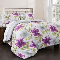Republic Dream Garden 3-piece Comforter Set