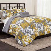 Republic Athea 5 pc Bed Set