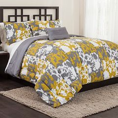 Republic Athea 5 pc Bed Set