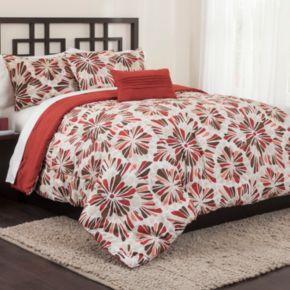 Republic Gibson 5-piece Bed Set