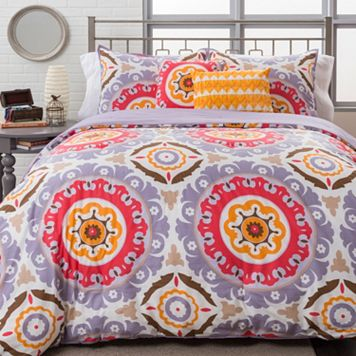 Republic Mackenzie Duvet Cover Set