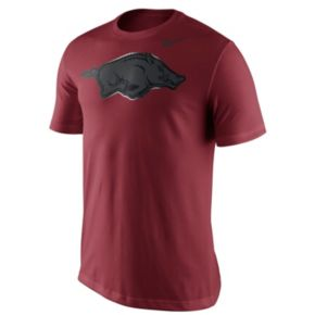 Men's Nike Arkansas Razorbacks Champ Drive Tee