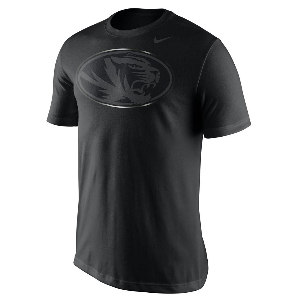 Men's Nike Missouri Tigers Champ Drive Tee