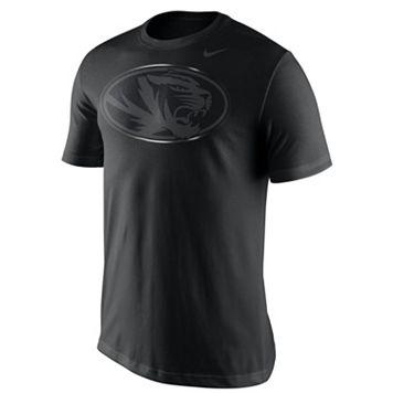Men's Nike Missouri Tigers Champ Drive Tee