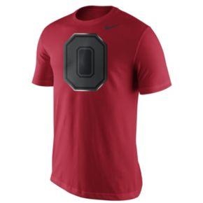 Men's Nike Ohio State Buckeyes Champ Drive Tee