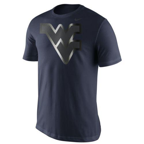 Men's Nike West Virginia Mountaineers Champ Drive Tee
