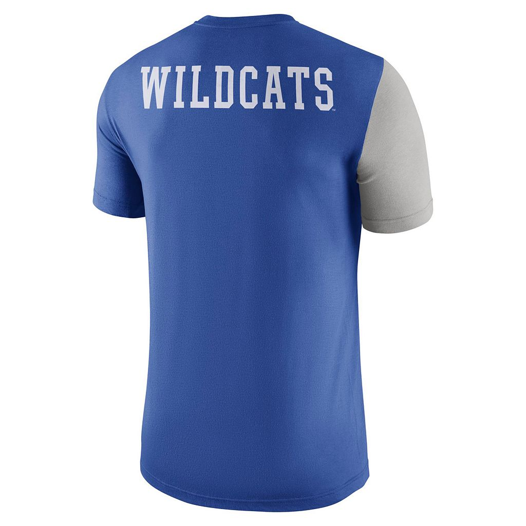 Men's Nike Kentucky Wildcats Player Pocket Tee