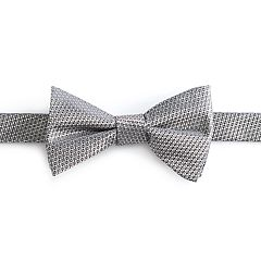 Men's Bow Tie Tuesday Novelty Pre-Tied Bow Tie