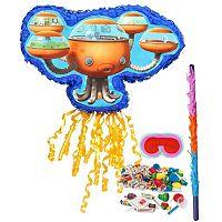 Octonauts Sea Life Piñata Kit