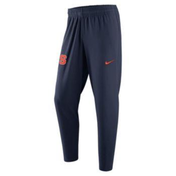 Men's Nike Syracuse Orange Elite Fleece Pants