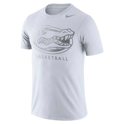 Men's Nike Florida Gators Basketball Tee
