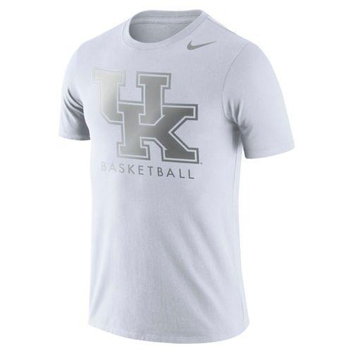Men's Nike Kentucky Wildcats Basketball Tee