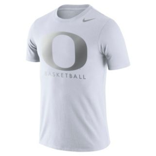 Men's Nike Oregon Ducks Basketball Tee