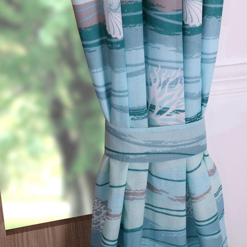 Maui 2-pack Curtains - 42'' x 84''
