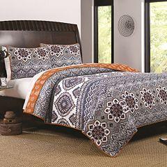Medina Quilt Set