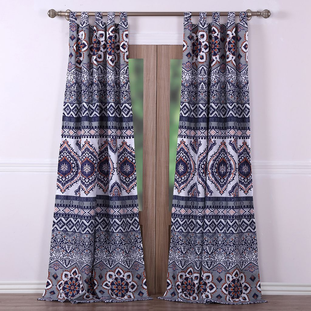 Medina 2-pack Curtains - 42'' x 84''