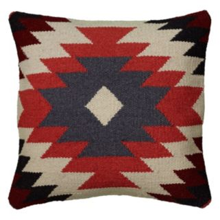 Rizzy Home Colorful Southwestern Throw Pillow
