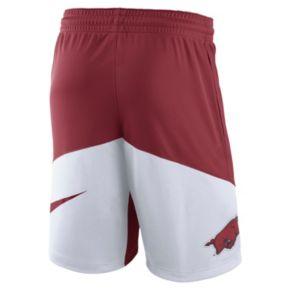 Men's Nike Arkansas Razorbacks New Classic Dri-FIT Shorts