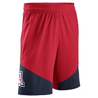 Men's Nike Arizona Wildcats New Classic Dri-FIT Shorts