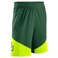 Men's Nike Baylor Bears New Classic Dri-FIT Shorts