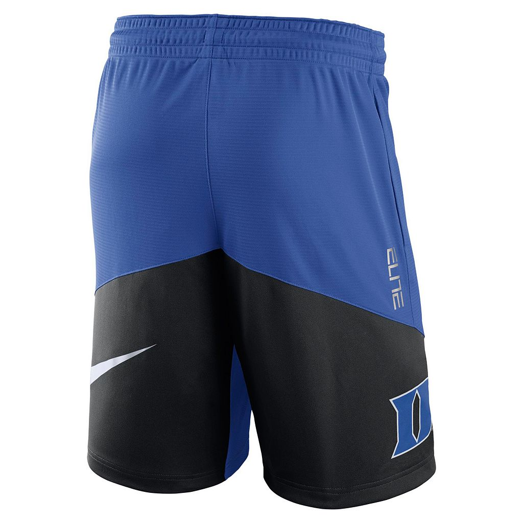 Men's Nike Duke Blue Devils New Classic Dri-FIT Shorts