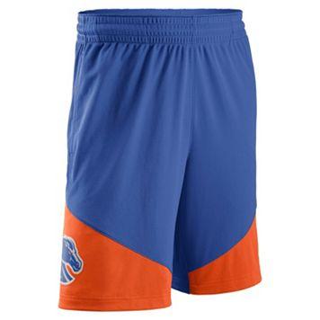 Men's Nike Boise State Broncos New Classic Dri-FIT Shorts