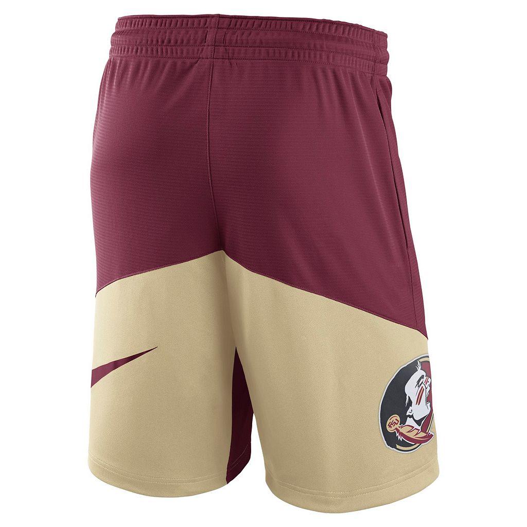 Men's Nike Florida State Seminoles New Classic Dri-FIT Shorts
