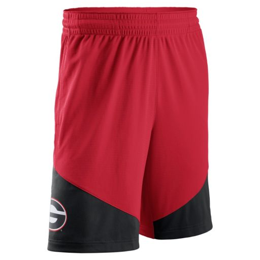 Men's Nike Georgia Bulldogs New Classic Dri-FIT Shorts