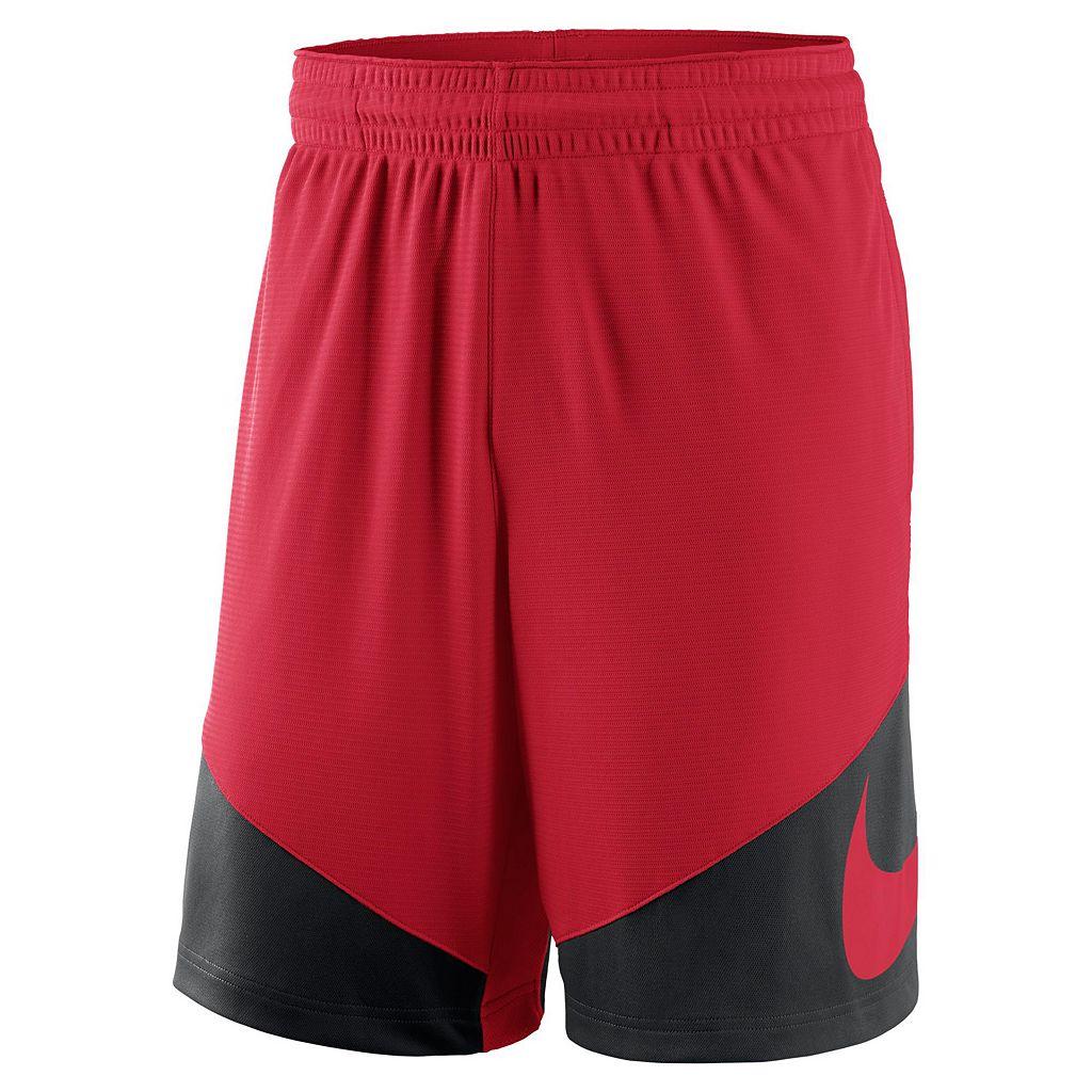 Men's Nike Georgia Bulldogs New Classic Dri-FIT Shorts