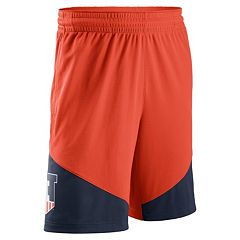 Men's Nike Illinois Fighting Illini New Classic Dri-FIT Shorts