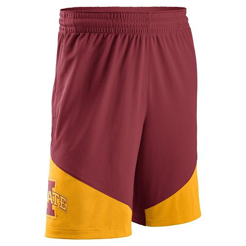 Men's Nike Iowa State Cyclones New Classic Dri-FIT Shorts