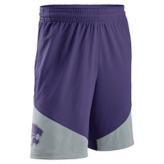 Men's Nike Kansas State Wildcats New Classic Dri-FIT Shorts